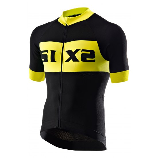 Jersey da ciclismo LUXURY