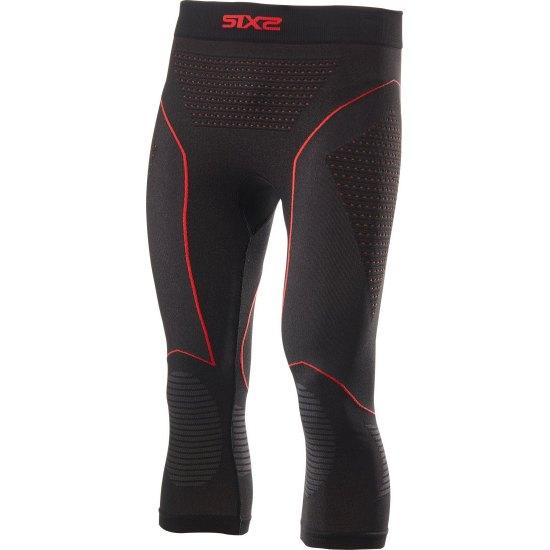 Leggings 3/4 intimi termici...