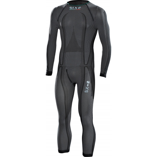 SuperLight complete undersuit
