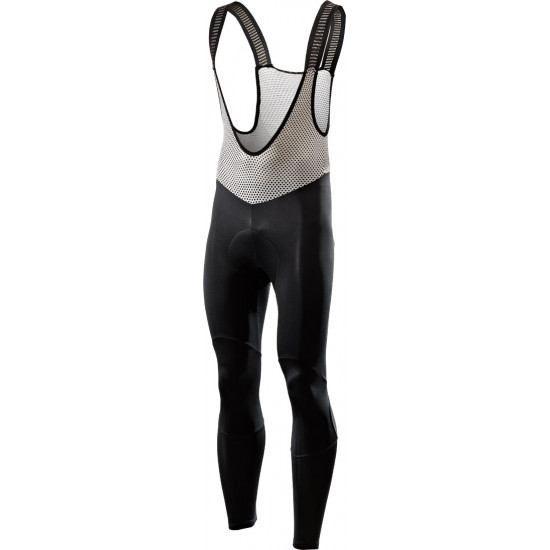 Water repellent bib tight