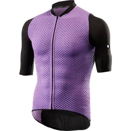 Mid-Season Bike Jersey HIVE