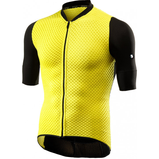 Mid-Season Bike Jersey HIVE