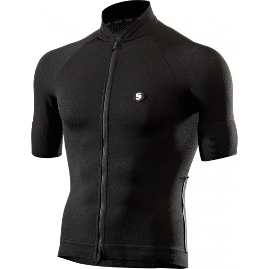Short-sleeve Bike Jersey...