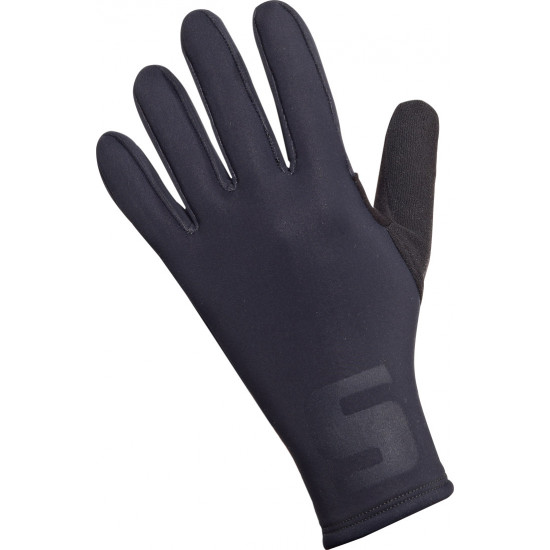 Water repellent winter glove