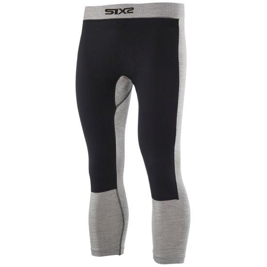Pantalone antivento intimo...