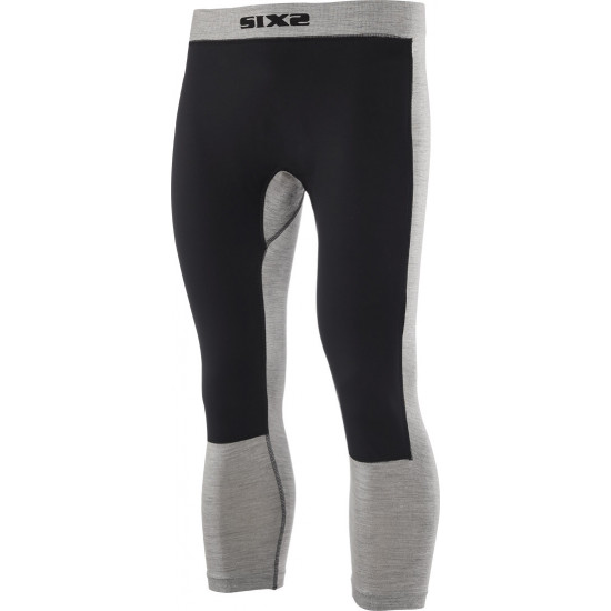 Leggings WindShell Merinos...